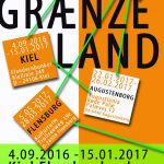 Graenzeland Kiel Flyer